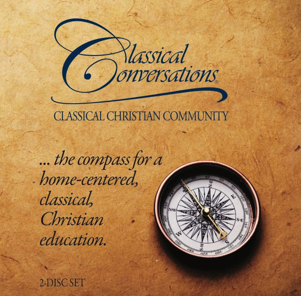 Compass of Classical Conversations CD