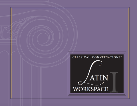 Latin Workspace I- Coming Fall 2018!