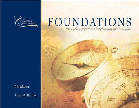 Foundations Guide, 4th ed.