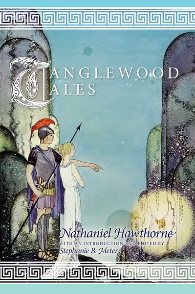 Tanglewood Tales (CC edition)
