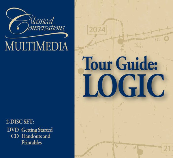 Tour Guide: Logic DVD