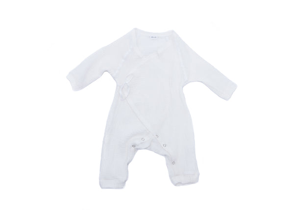 Onesie, Cotton Gauze