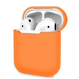 AirPods 1 / 2 Case Soft Silicone Covers for Apple AirPods 1 & AirPods 2 - iSOUL