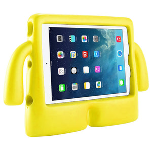 3D Kids Cute Shockproof EVA Foam Stand Cover Case For Apple iPad 2 3 4 - iSOUL