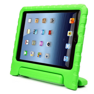 EVA Foam Case Kids Shock Drop Proof Handle Stand For iPad Air & Air 2 - iSOUL