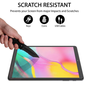 Samsung Tab A 10-1 Screen Protector