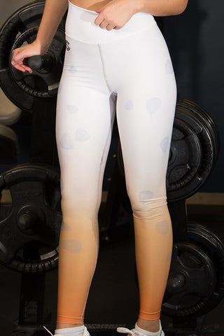 SC Autumn - Socrave Athleisure Wear Women's Leggings