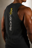 SC WayUp - Socrave Athleisure Wear Men's T-Shirts