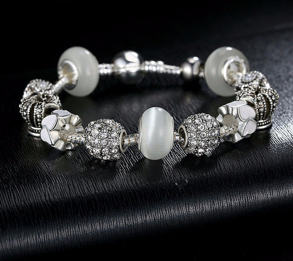 Queens Crown Bracelet - CrumelsWorld