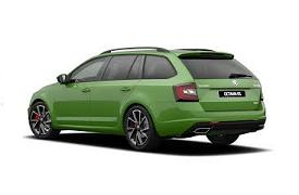 Skoda Hybrid Turbo Collection