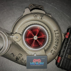 Jeep Grand Cherokee 3.0D (04-08) Turbocharger