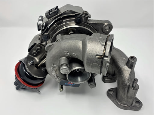 Mitsubishi Lancer 2.0 Di-D 138 bhp (07-12) Turbocharger