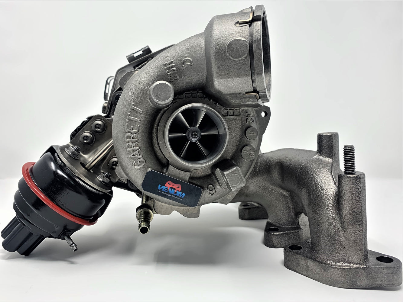 Mitsubishi Lancer 2.0 Di-D 138 bhp (07-12) Turbocharger (768652)