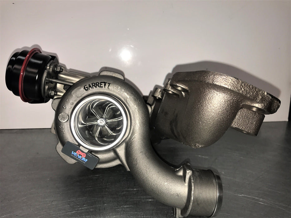 Vexhall Vectra 1.9 CDTI 16V 150BHP (04-10) Turbo Charger