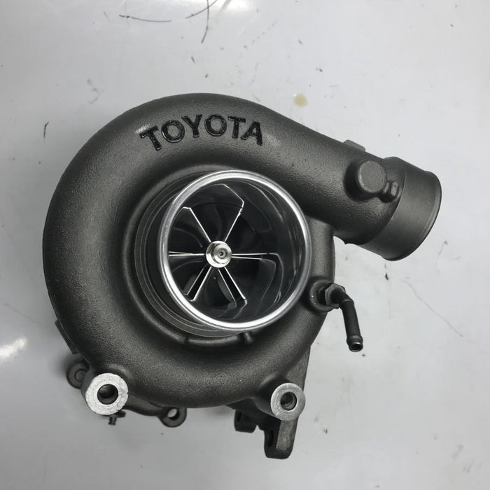 Toyota Celica 2.0T (89-94) Turbocharger