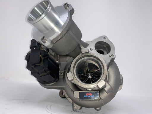 VAG 2.0 TSI (12-19) IS38 Kugellager Hybrid Turbo