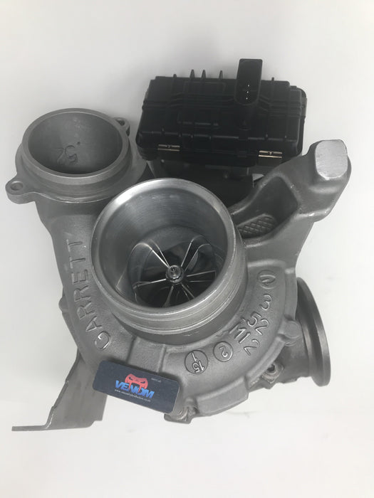 BMW X5 3.0 Single Turbo (2011-) Turbocharger