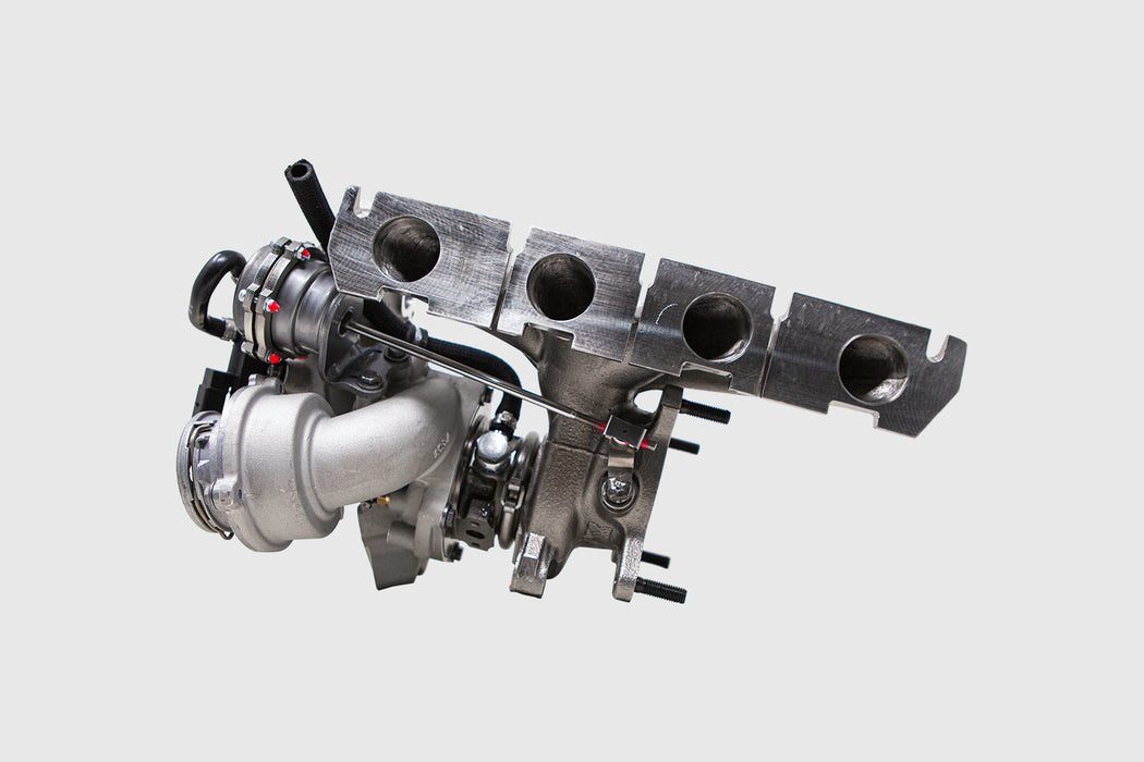 Audi S3 2.0 TFSI (04-09) Hybrid Turbocharger