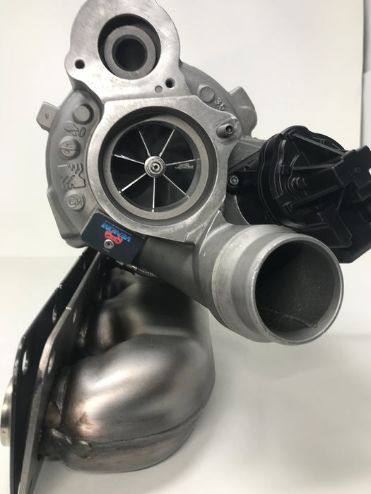 BMW M2 M140i N55 Ball Bearing Hybrid Turbocharger 1853-970-0010