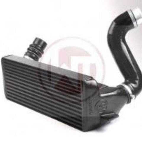 BMW E82-E93 EVO2 Performance Intercooler Kit