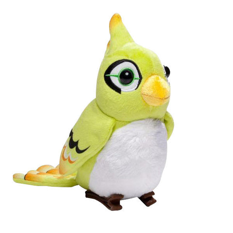Overwatch Ganymede Plush Toy