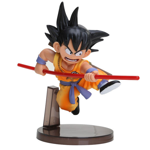 Dragon Ball Son Goku Action Figure