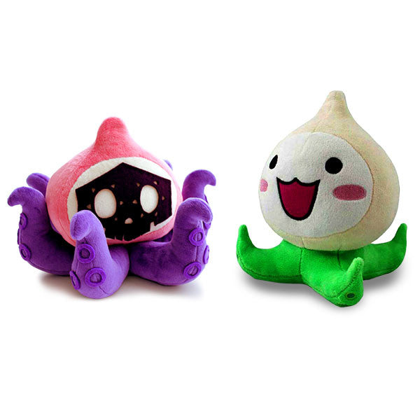 Overwatch Pachimari Plush Bundle