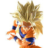 Goku Super Saiyan Three Action Figure