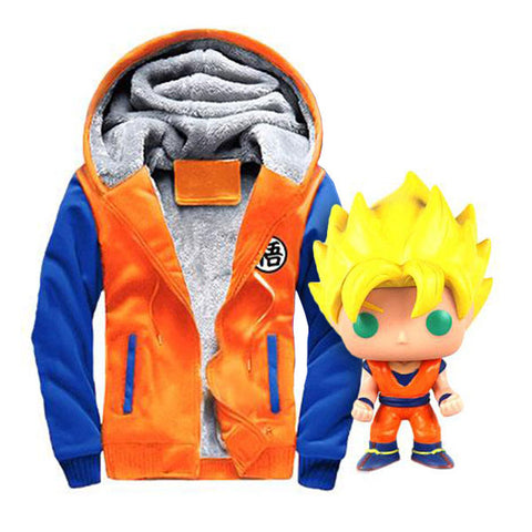 DBZ The Goku Bundle