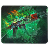 CS:GO Fire Serpent Mousepad