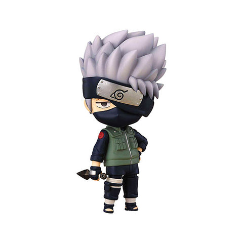 Kakashi Nendoroid Action Figure