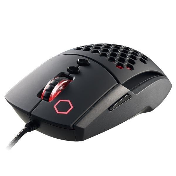 Tt eSports Ventus Gaming Mouse (Ambidextrous)