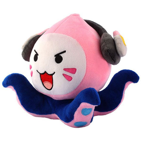 *Exclusive* Cute Plush Toy for OW Fans