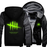 Dead by Daylight Hooded Jacket