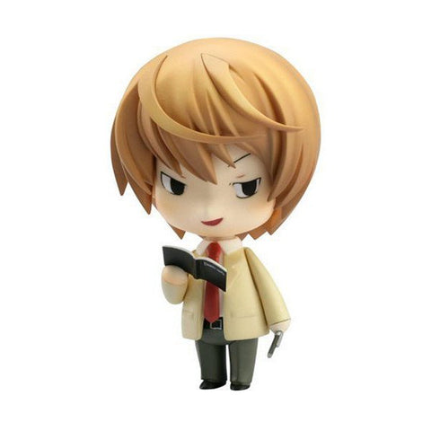 Death Note Light Yagami Nendoroid Action Figure