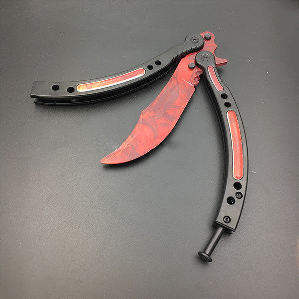 CSGO Butterfly Knife Kill Ping Online Store