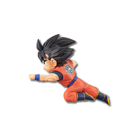 Dragon Ball Flying Figures