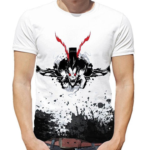 Death Note Shinigami T-Shirt