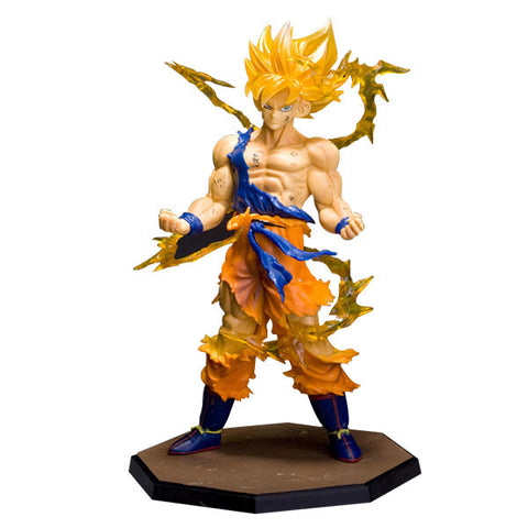 Dragon Ball Z Son Goku Action Figure