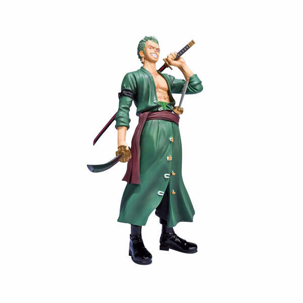 one piece action figures roronoa zoro kill ping online store. Black Bedroom Furniture Sets. Home Design Ideas