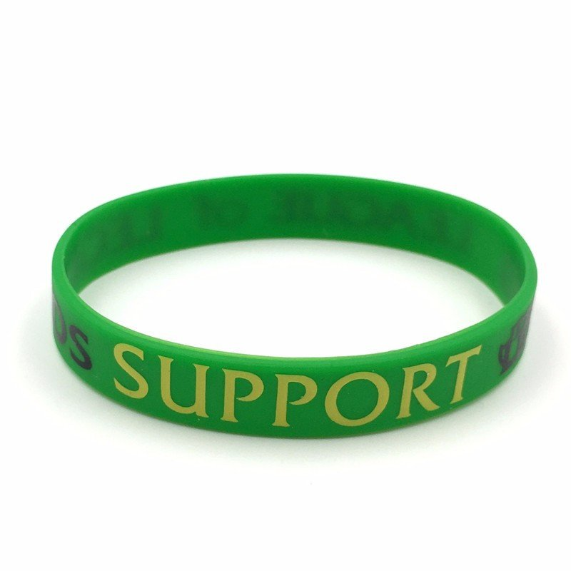 League of Legends Silicone Wristband