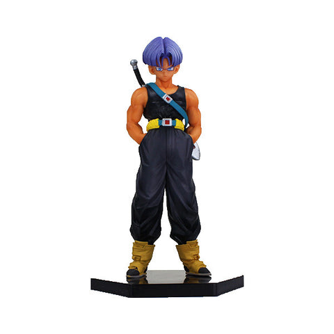 Dragon Ball Trunks Action Figure