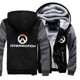 overwatch hoodies