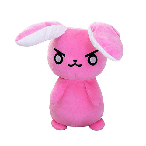 bunny plush toy