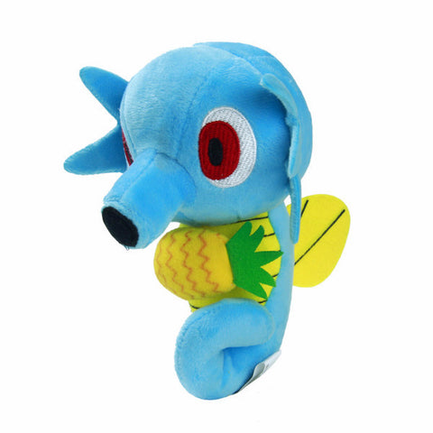 Pokemon Mini Plush Toy - Horsea