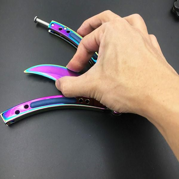 cs go how to get butterfly knife