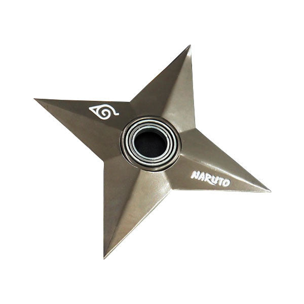 Naruto Spinnable Shuriken