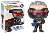 soldier 76 pop figure