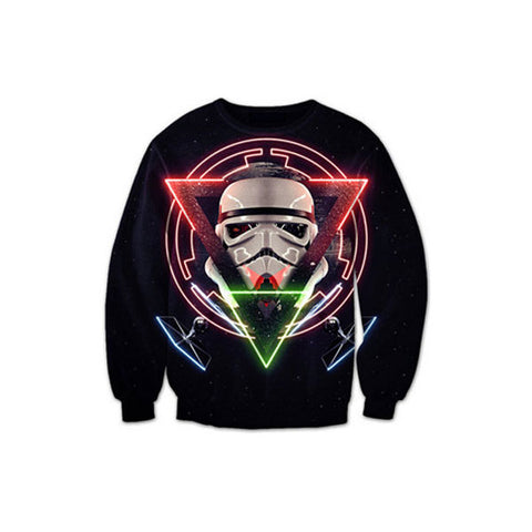 Star Wars 3D Sweatshirt