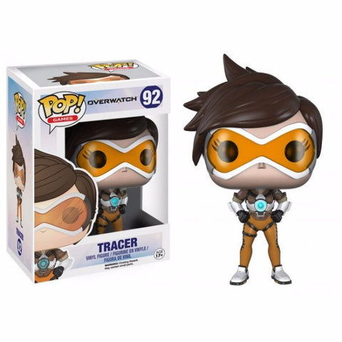 Tracer Pop